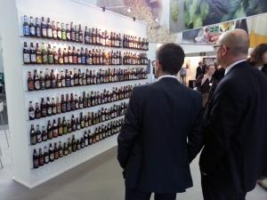 5000 Biere, ein Land, vier Zutaten.