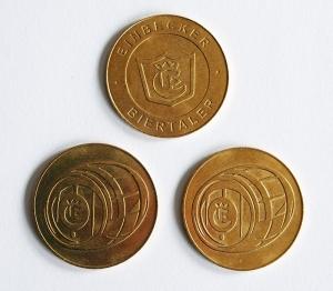 Diese Währung gilt beim Hof-Fest wieder auf dem Brauereihof.