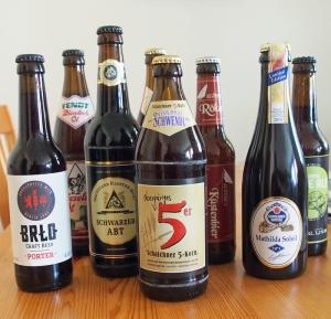 Meine Auswahl, bestellt bei Bierselect.